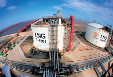 当前我国天然气生产面临哪些问题?