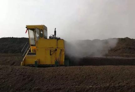 优质有机肥料堆肥发酵过程需要多少天?