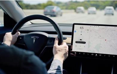 自动驾驶和无人驾驶是一个概念?
