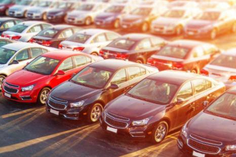 2019年4月中国乘用车市场分析:销量全部下滑
