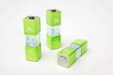 燃料电池产业化发展现状