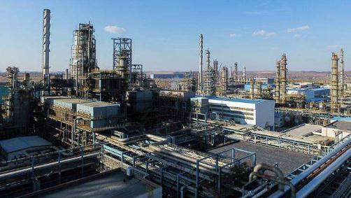 我国自主研发煤直接液化生产线关键部件生产工艺