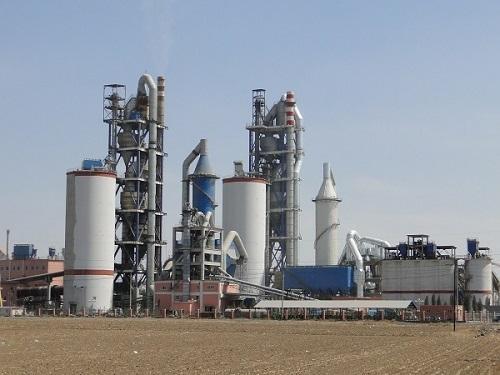 东北三省及内蒙古自治区水泥产能过剩解决意见