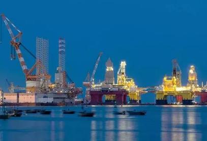 西方石油公司收购阿纳达科全部流通股股票