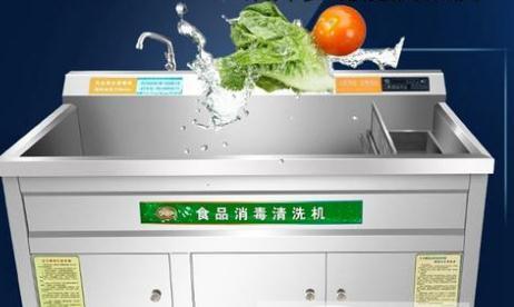 等离子、臭氧和超声波洗菜机为何是骗局?没法从原理上去除农残