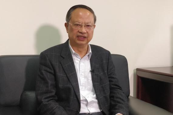 中国移动原董事长王建宙:折叠屏是划时代产品,5G资费低于4G