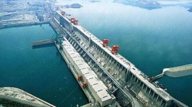 三峡工程混凝土温控设计及控制要求、方法