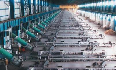 电解铝行业发展现状:产能格局重塑