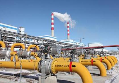 ?中国天然气生产、消费、进口和未来发展趋势
