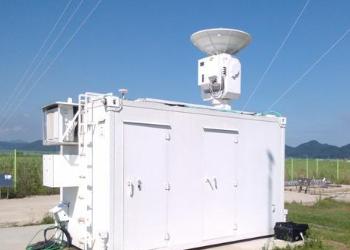 测云雷达已在大兴机场完成安装,即将进入业务运行