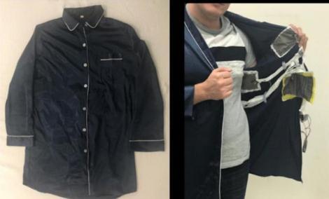 美国开发嵌入自供电传感器的智能睡衣Phyjama,可改善睡眠模式