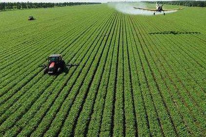 诺基亚贝尔与上海领新农业签署合作,共建智慧农业示范工程