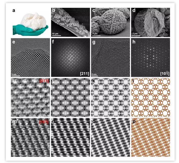 ?浙江大学范杰教授课题组制备出柔性沸石棉纤维复合物,具备高效止血性能