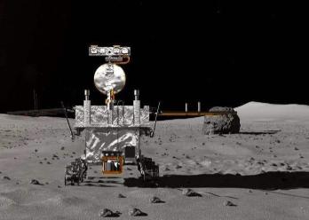 月幔由哪些物质组成?中国科学家利用嫦娥四号检测出其成分