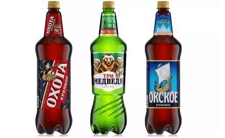 喜力推出0.0无酒精啤酒与新的PET啤酒瓶设计