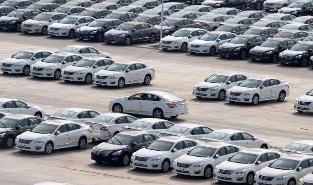 吉利要求员工每人购买一辆领克01,上汽一汽内部员工购车价格表也被曝光