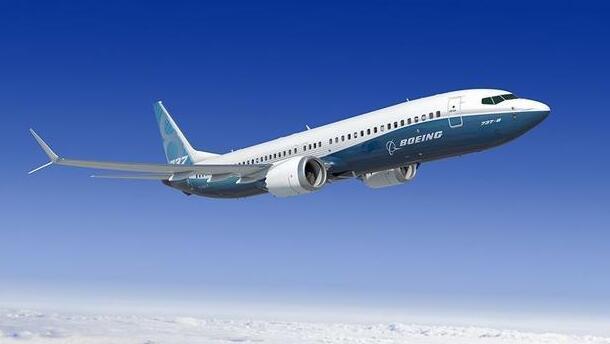 波音完成737 MAX喷气式飞机软件更新,今夏能复飞?