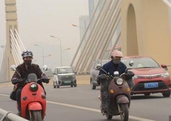 5月中下旬全国空气质量预报会商结果公布:空气质量优良