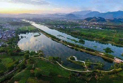 太原今年要完成污水清洁化改造 消除汾河流域太原段劣Ⅴ类断面