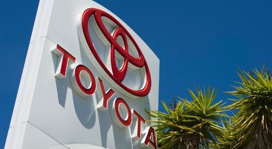 丰田发表声明:丰田在美国的投资是不受欢迎的