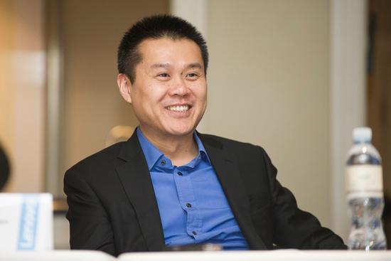 美团副总裁陈旭东离职,加入紫光集团担任常务副总裁
