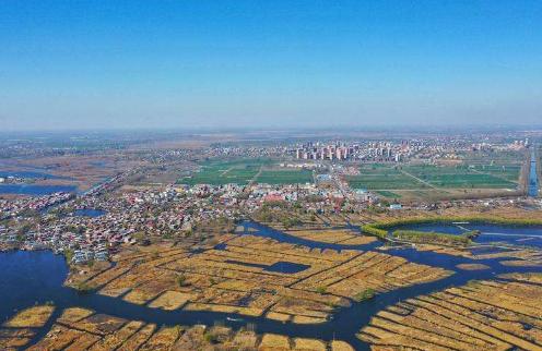 河北雄安新区2019年大气污染综合治理工作方案印发