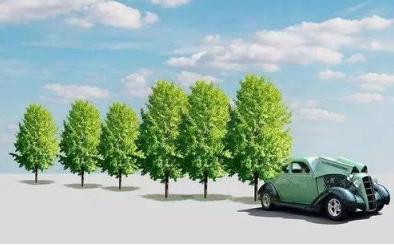 中国汽车行业市场整体低迷 新能源汽车却逆势增长