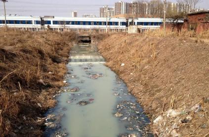 农村、乡镇低浓度生活污水污染日益突出 处理效率亟待提高