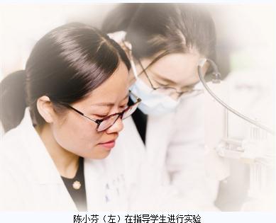 陈小芬团队:sTREM2的蛋白或可用于阿尔茨海默病的治疗