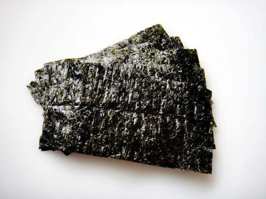 日本上调海苔价格,海苔海带海蕴等众多海藻歉收价格翻倍