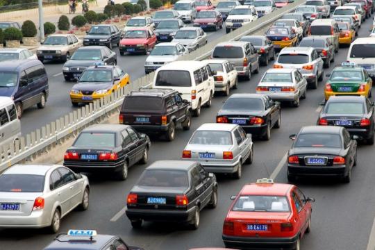 ?国六实施加剧车市寒冬,整车企业和零部件企业再临生存难题
