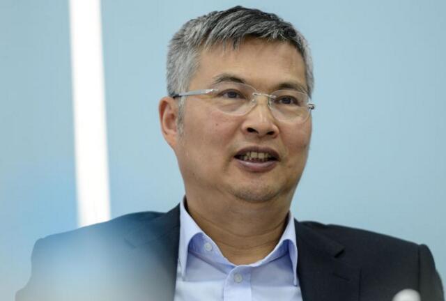 京东方董事长王东升提请不再参与下一届董事提名