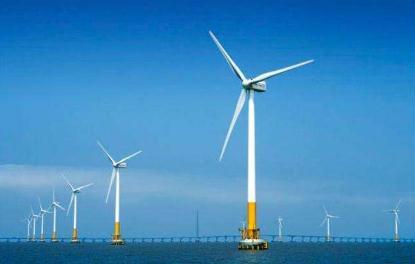 华能集团与江苏省签署战略合作协议,打造千万千瓦级海上风电基地