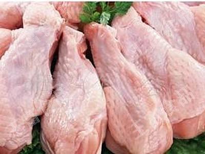 高效无毒的鸡肉复合生物保鲜剂的应用效果与品质变化研究