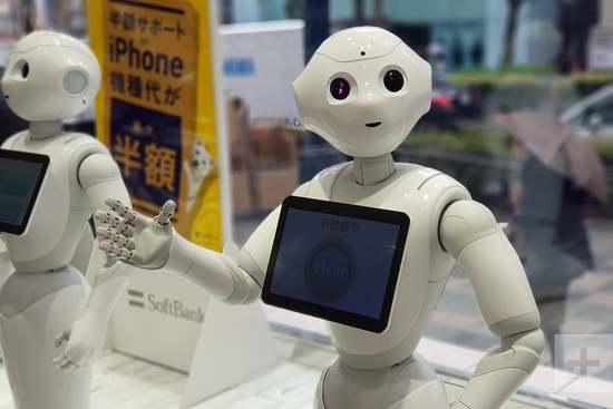 日本参考美国对人工智能、机器人等14个领域的尖端技术限制出口