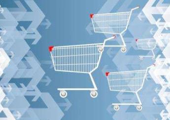 网络购物的发展背景及发展现状