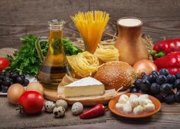 食物多样化可使早亡风险降低两成以上