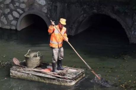 ?南通市印发2019年水污染防治工作计划:力争年底前消除黑臭水体
