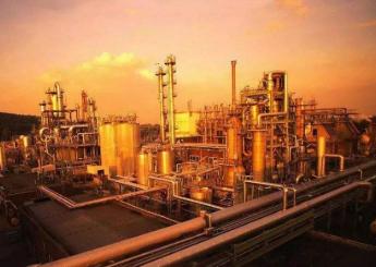 中国炼化行业未来发展存在潜在风险,出路在哪?