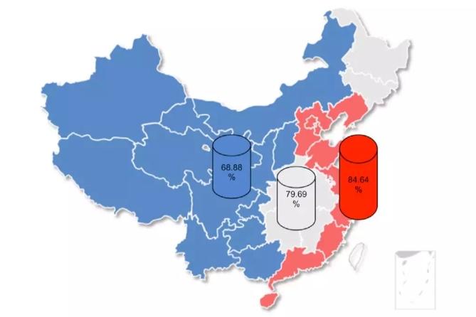 腾讯研究院联合腾讯云发布《数字中国指数报告(2019)》