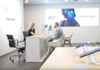 OPPO在墨尔本设立全新的客户服务中心,为欧洲消费者提供服务