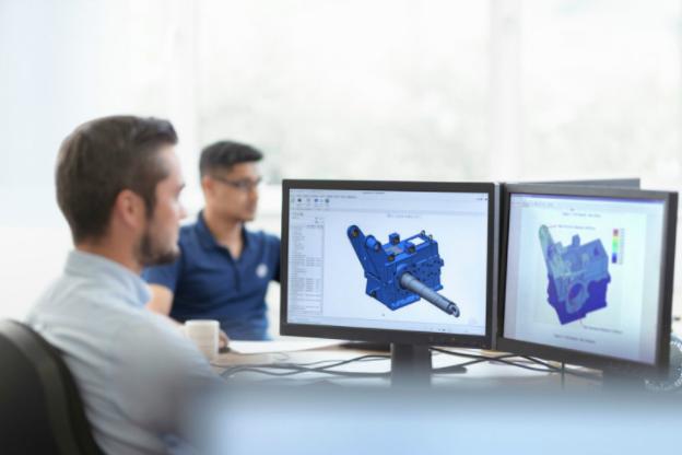 工业软件未来十大趋势分析:向平台进化,走向无形
