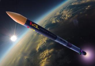 日航初创公司成功将MOMO-3火箭发射升空