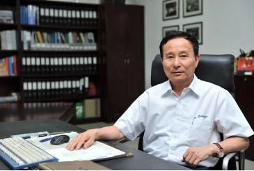 国光电器现任董事长周海昌简介