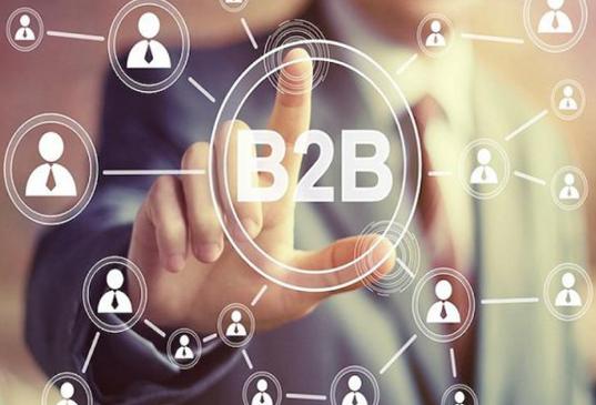中国快消品B2B市场交易规模1507亿元 产业互联网将加快快消品B2B产业链发展