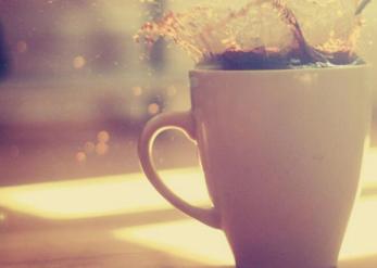 """想到""""咖啡""""可使人们的大脑变得更警觉、更专注"""
