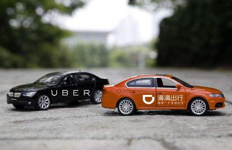 美国网约车巨头Uber成功上市 滴滴能否复制Uber成功之路