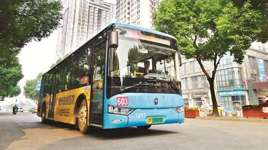 《关于支持新能源公交车推广应用的通知》对行业的影响