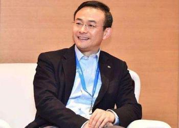 原北汽蓝谷董事郑刚加入铁牛集团,担任董事长特别顾问