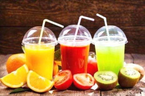 ?饮用更多含糖饮料包括果汁等会有更早死亡的风险